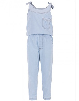 Summer Playsuits And Jumpsuits For Girls Stylenest