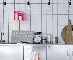 Industrial Kitchen Featured Image