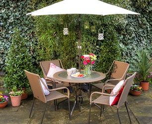 Patio Ideas Feat
