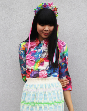 Susie Lau Style Bubble