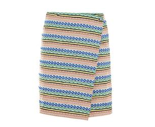 Wrap Skirts Trend