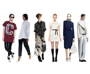 MyWardrobe Launch New Labels For AW13