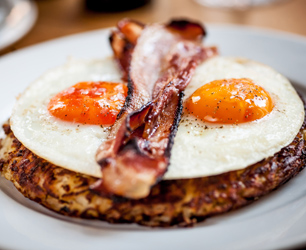Best Brunch In London