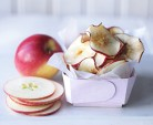 Honey Dried Pink Lady® Apple Crisps
