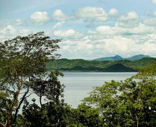 Andaz Papagato landscape
