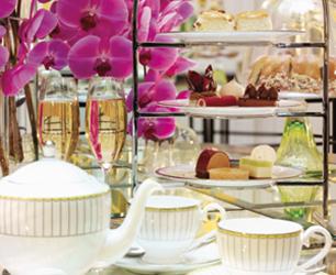 Best Afternoon Tea In London