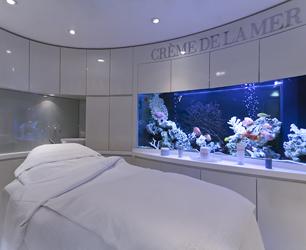 Creme de la Mer Beauty RoomCommissioned by - Adella FamilyClient - Creme de la Mer
