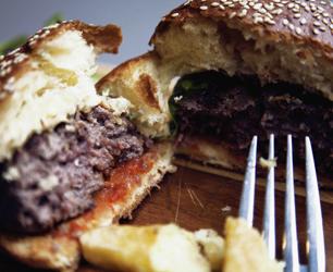 Slabs Burger