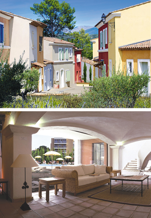 lagrange holiday properties in the south of france