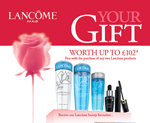 Lancome Offer Feat