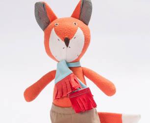 Reginald Fox by Hazel Village
