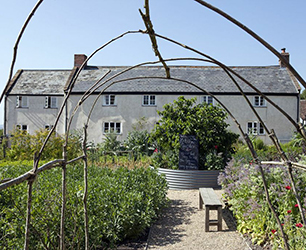 River Cottage Experience FEAT