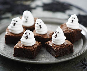 Halloween Party Food Recipes