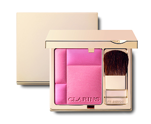 Clarins Illuminating Cheek Colour