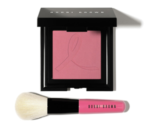 Breast Cancer Awareness Month – Beauty Roundup