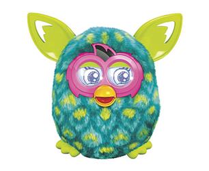 Furby.Selfridges