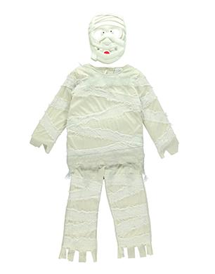 Kids Mummy Halloween Costume. Matalan  sc 1 st  StyleNest & Boys Halloween Costumes | StyleNest