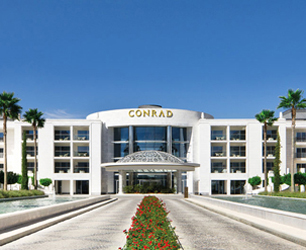 The Conrad Algarve