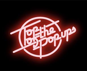 TopofthePopups October Pop Up