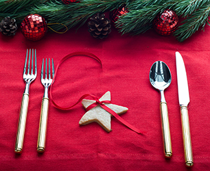The Best Place For Christmas Lunch in London 2013