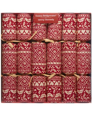 Emma Bridgewater Joy Crackers