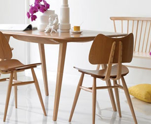 Ercol Dining Table Ideas