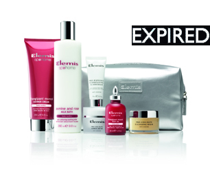 ELEMIS-NOVEMBER QVC GROUP-PRINT
