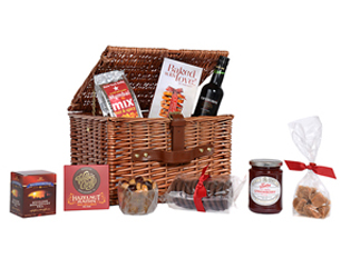 Christmas Food And Drink Gifts