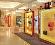Fendi Bags Pop Up Harrods