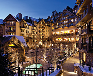 Four Seasons Vail Feat