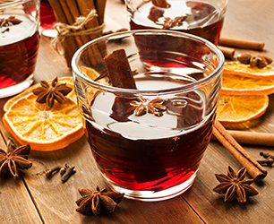Marvellous Mulled Wine Feat