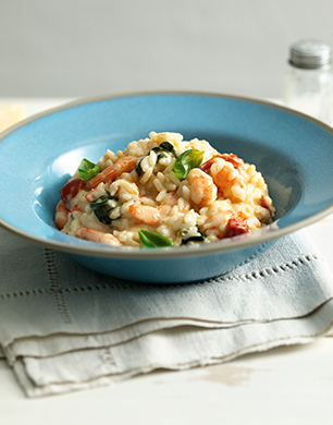 Prawn Risotto Post