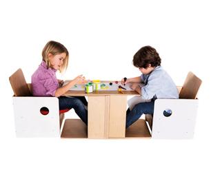 Nuun Kids Design