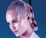 TONI&GUY Hair Meet Wardrobe SS14 Trends