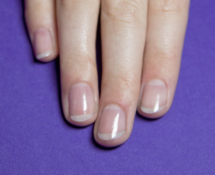 Poundland Nail Tips With Sophy Robson Stylenest