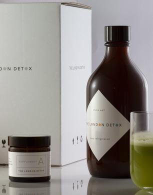 The London Detox