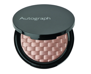 highlighter makeup palette