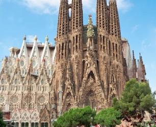 Barcelona City Breaks 2014