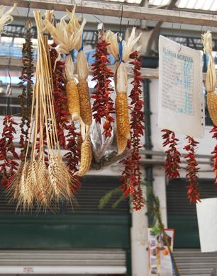 Mercado da Ribeira, Lisbon