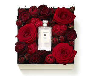 Jo Malone Floral Boxes Red Roses