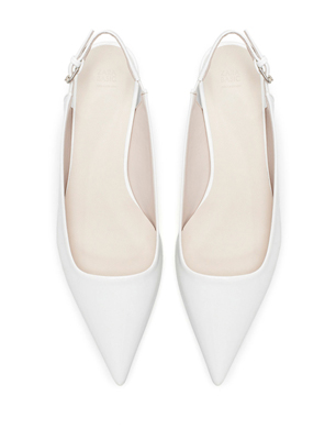 View More pointed toe white shoe flats Related Products: pumps pointed red sole shoes platform square toe wedge shoes pumps spring toe square heels.