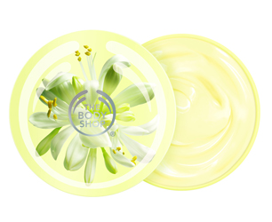 Body Shop Moringa Body Butter
