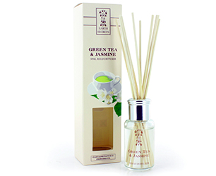 home fragrance diffuser by Earth Secrets