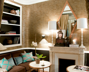 Hotel Recamier Paris