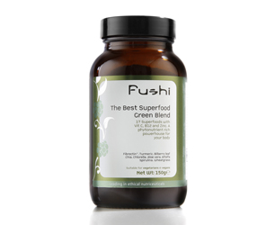 Fushi supplement