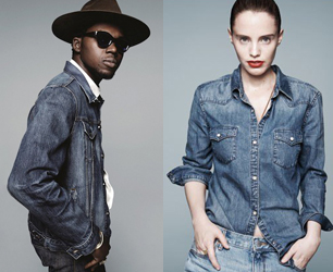 Gap Lived-In Spring 2014