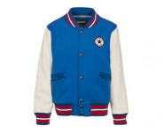 Kids Bomber Jacket