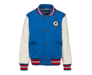 Kids Bomber Jacket