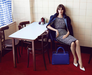 sam rollinson in the regency cafe