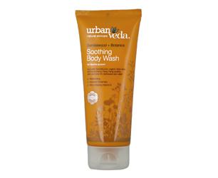UrbanVeda Body Wash